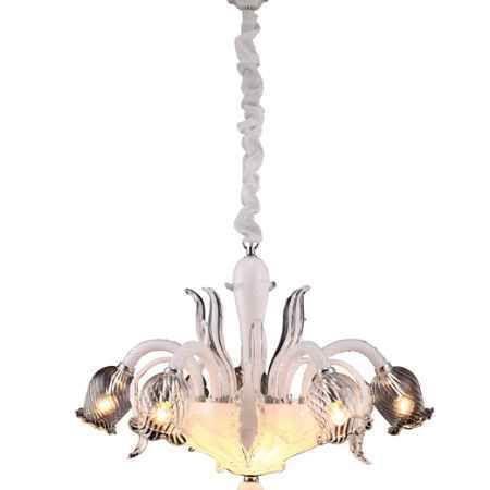 Купить Arte Lamp A9140LM-5-3WH A9140LM-5-3WH