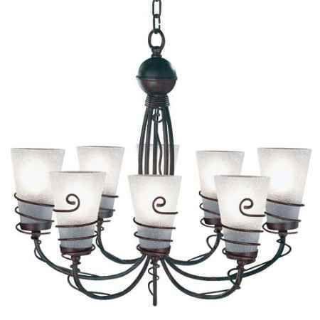 Купить Arte Lamp A9051LM-8BR