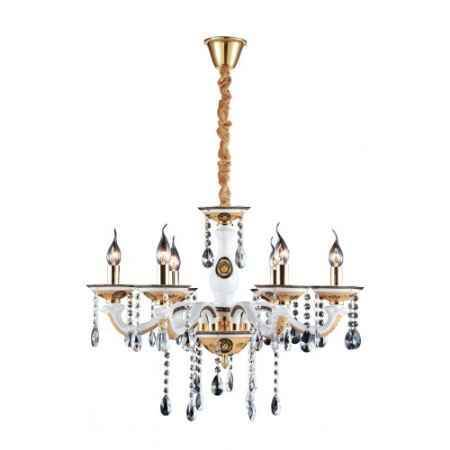 Купить Arte Lamp A6610LM-6GO A6610LM-6GO