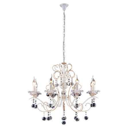 Купить Arte Lamp A2078LM-8WG A2078LM-8WG