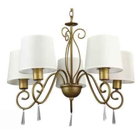 Купить Arte Lamp A9239LM-5BR