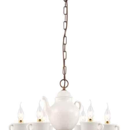Купить Arte Lamp A6483LM-6WH A6483LM-6WH