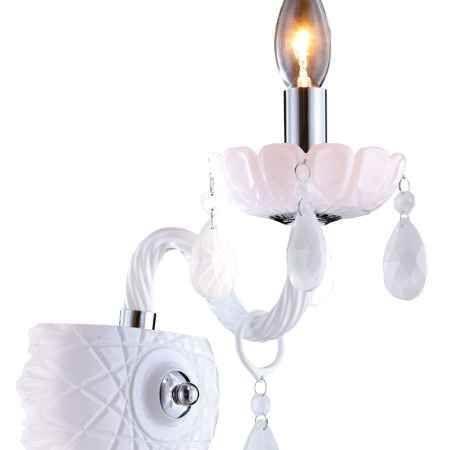 Купить Arte Lamp A3964AP-1WH A3964AP-1WH