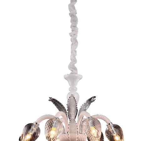 Купить Arte Lamp A9130LM-6WH A9130LM-6WH