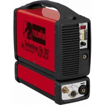 Купить Telwin Technology Tig 182 AC/DC-HF/L