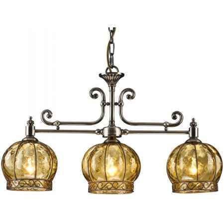 Купить Arte Lamp A2100LM-3AB