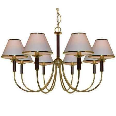 Купить Arte Lamp A3545LM-8GO Catrin