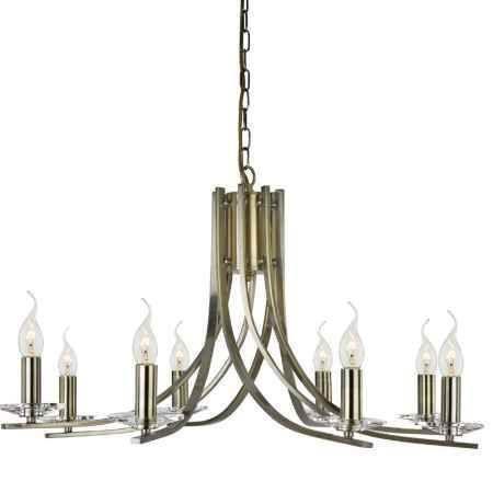 Купить Arte Lamp A4165LM-8AB A4165LM-8AB