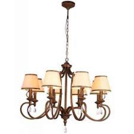 Купить Arte Lamp Castello A6016LM-8BG
