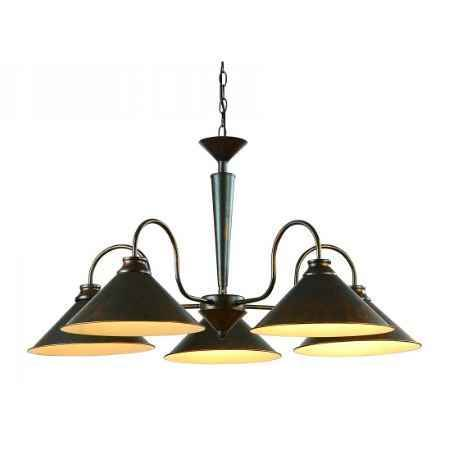 Купить Arte Lamp A9330LM-5BR A9330LM-5BR