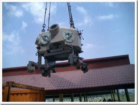 Оборудование материальная база, используемая для такелажных работ