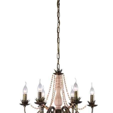 Купить Arte Lamp A1832LM-6GA A1832LM-6GA