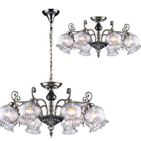 Купить Arte Lamp A2075LM-8AB A2075LM-8AB