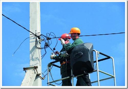 Главные проблемы провода без изоляции