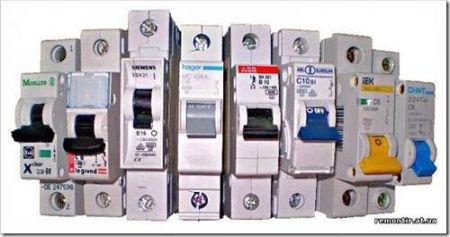 Суммирование общего количества потребителей системы