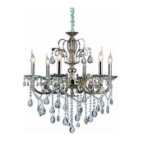 Купить Arte Lamp A3010LM-6SB Versailess