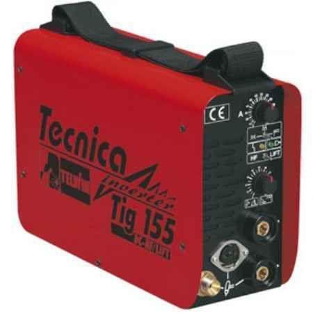 Купить Telwin Tecnica Tig 160 DC HF/LIFT 230V