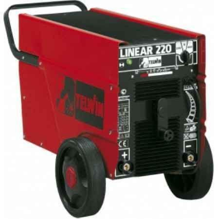 Купить Telwin Linear 220 230-400V