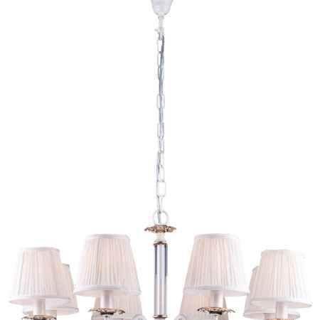 Купить Arte Lamp A2065LM-8WG A2065LM-8WG