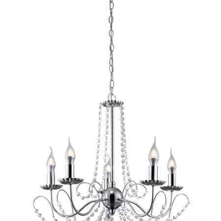 Купить Arte Lamp A9585LM-5CC A9585LM-5CC