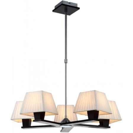 Купить Arte Lamp A1295LM-5BK