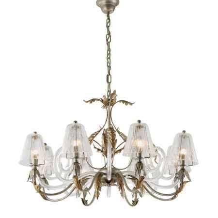 Купить Arte Lamp A8934LM-8SA A8934LM-8SA