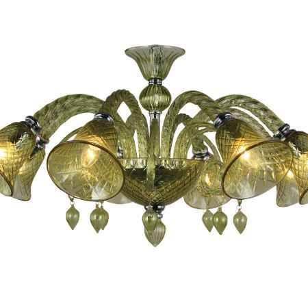 Купить Arte Lamp A9002PL-8CC A9002PL-8CC
