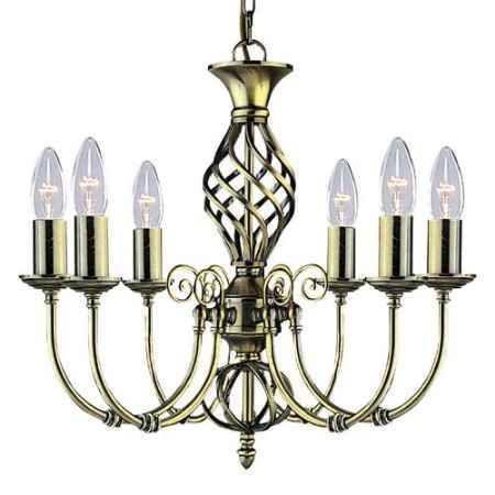 Купить Arte Lamp A8392LM-6AB