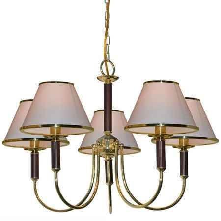 Купить Arte Lamp A3545LM-5GO Catrin