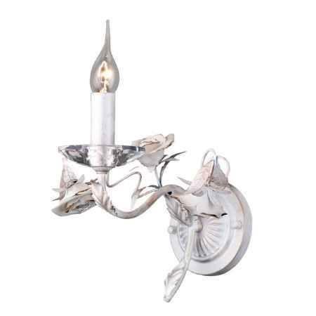 Купить Arte Lamp A2036AP-1WG A2036AP-1WG