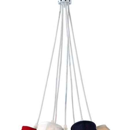 Купить Arte Lamp A9211SP-7WH