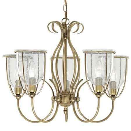 Купить Arte Lamp A6351LM-5AB