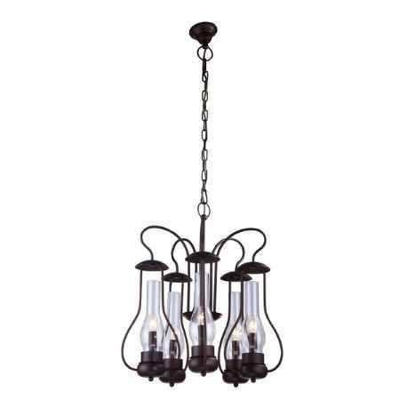 Купить Arte Lamp A8955LM-5BR A8955LM-5BR