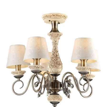 Купить Arte Lamp A9070PL-5AB A9070PL-5AB
