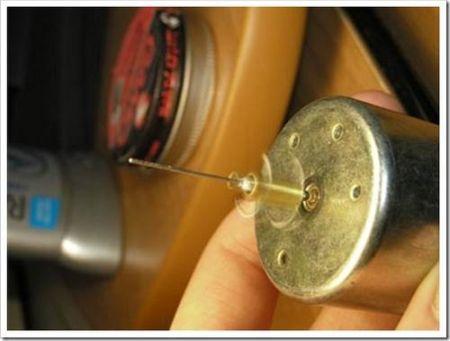 Специальный кулачок: современная замена любому цанговому патрону