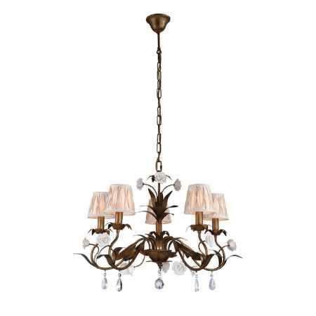 Купить Arte Lamp A1865LM-5BZ A1865LM-5BZ