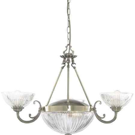 Купить Arte Lamp A3778LM-3-2AB Windsor