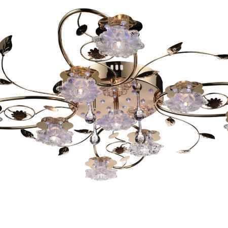 Купить Arte Lamp A3106PL-8-1GO A3106PL-8-1GO