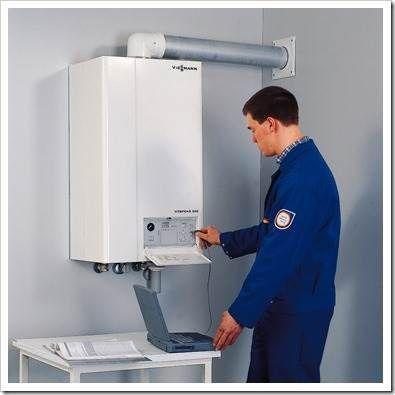 Способы установки электрических котлов отопления