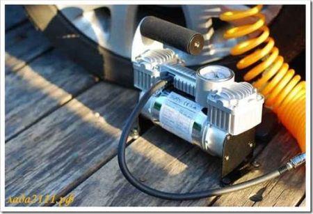 Насос или компрессор: в чём разница?