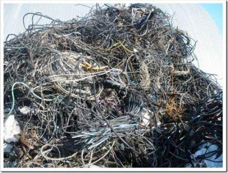 Кабельная продукция: исправные источники электротехнических металлов