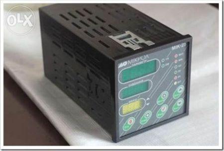 Что такое и где применяются технологические микропроцессорные индикаторы?