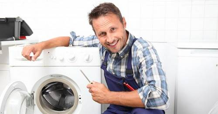 Как ремонтировать стиральную машину?