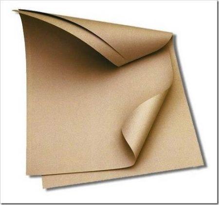Микалентная бумага, виды и характеристики