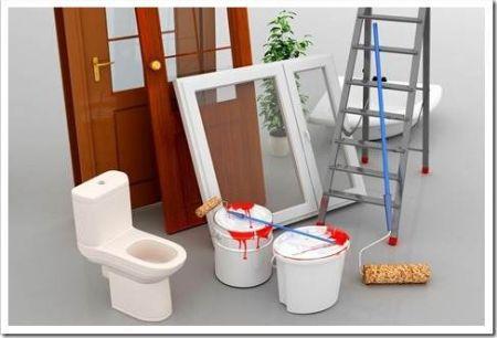 как снизить расходы на ремонт в квартире