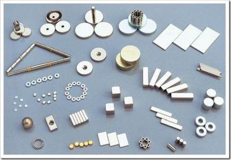 Неодимовые магниты: использование в быту