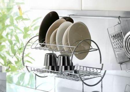 Конденсационная сушка посуды - что это такое?