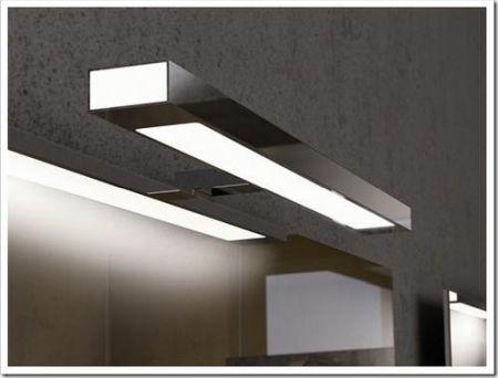 Критерии выбора осветительного оборудования для ванной
