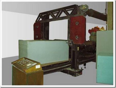 Необходимая материальная база для производства поролона