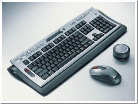 как выбрать клаву?